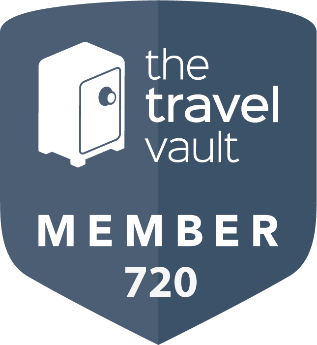 The Travel Vault - Member
